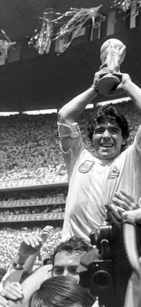 Diego Maradona Wallpaper 16