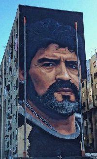 Diego Maradona Wallpaper 14