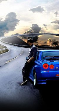 Fast And Furious Wallpaper 5
