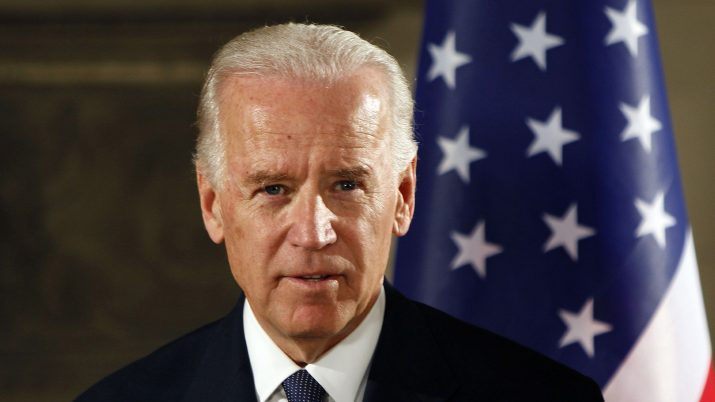 Biden Wallpaper 1