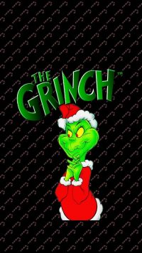 Grinch Wallpaper 24