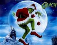 Grinch Wallpaper 13