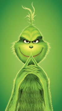 Grinch Wallpaper 16