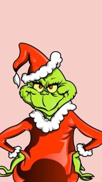 Grinch Wallpaper 15
