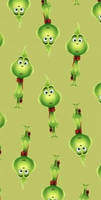 Grinch Wallpaper 21