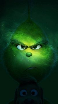 Grinch Wallpaper 2
