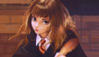 Hermione Granger Wallpaper 11