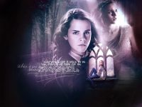 Hermione Granger Wallpaper 7