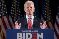 Joe Biden Wallpaper 3