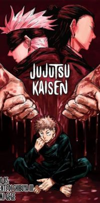 Jujutsu Kaisen Wallpaper 15