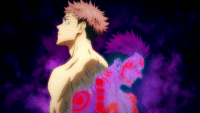 Jujutsu Kaisen Wallpaper 11