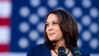 Kamala Harris Wallpaper 9
