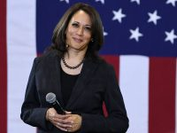 Kamala Harris Wallpaper 15