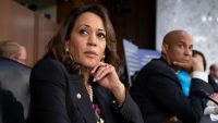 Kamala Harris Wallpaper 18
