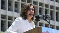 Kamala Harris Wallpaper 19