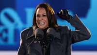 Kamala Harris Wallpaper 20