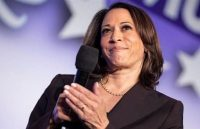 Kamala Harris Wallpaper 32