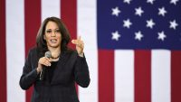 Kamala Harris Wallpaper 7