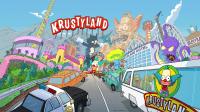 Krustyland Wallpaper 15