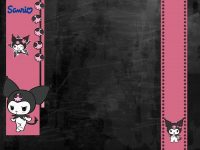 Kuromi Wallpaper 13