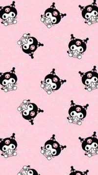 Kuromi Wallpaper 5