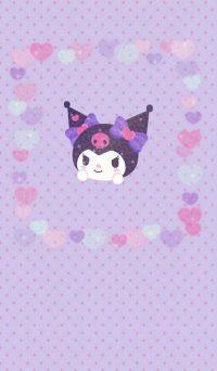 Kuromi Wallpaper 19