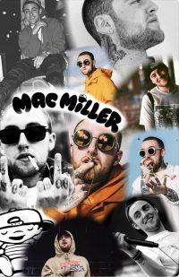 Mac Miller Wallpaper 21