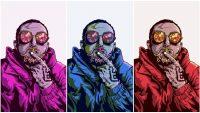 Mac Miller Wallpaper 16
