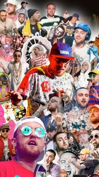Mac Miller Wallpaper 12
