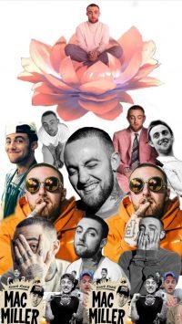Mac Miller Wallpaper 4