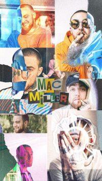 Mac Miller Wallpaper 25