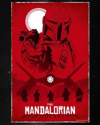 Mandalorian Wallpaper 35