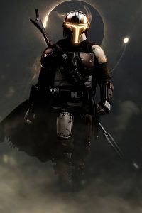 Mandalorian Wallpaper 44