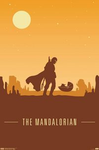 Mandalorian Wallpaper 25