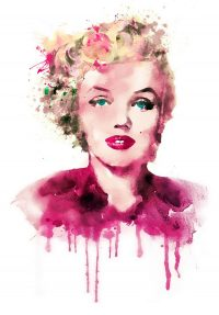 Marilyn Monroe Wallpaper 19