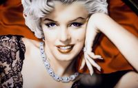 Marilyn Monroe Wallpaper 16