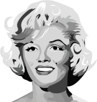 Marilyn Monroe Wallpaper 33