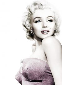 Marilyn Monroe Wallpaper 8