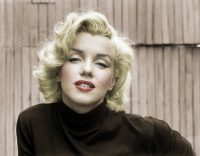 Marilyn Monroe Wallpaper 6