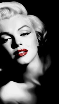 Marilyn Monroe Wallpaper 1