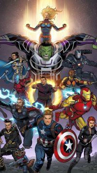 Marvel Wallpaper 49