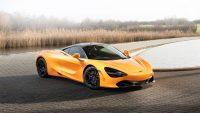 McLaren 720S wallpaper 35