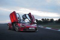 McLaren 720S Wallpaper 11