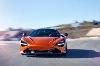 McLaren 720S Wallpaper 10