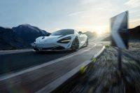 McLaren 720S Wallpaper 8