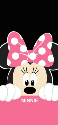 Minnie Mouse Wallpaper 14