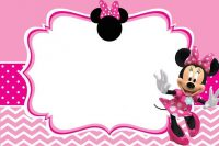 Minnie Mouse Wallpaper 10