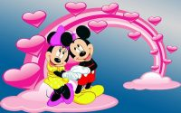 Minnie Mouse Wallpaper 7