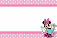 Minnie Mouse Wallpaper 4