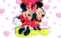 Minnie Mouse Wallpaper 2